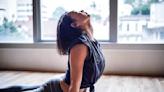 【宅在家做瑜伽】美化身體線條、有效減壓!5個瑜伽伸展動作