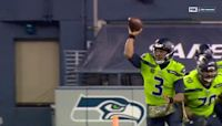 Russell Wilson's best plays vs. Cardinals on 'TNF' | Week 11