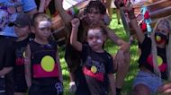 Australia Day protests draw thousands