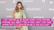 Heather Rae Young Invites Chrissy Teigen to Visit Oppenheim Group Office