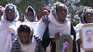 Conflict ravages Ethiopia's Tigray region