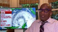 Tropical storm Zeta may strengthen to hurricane before striking Gulf Coast