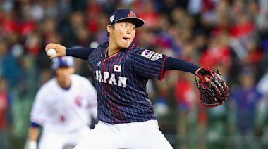 棒球明開戰!日本武士隊首戰多明尼加 王牌先發山本由伸:準備好了   蘋果新聞網   蘋果日報