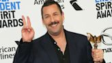This Adam Sandler Hit on Netflix Is Currently the Number 2 Movie on EVERY Streaming Service