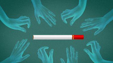 捲煙廠更卷了 中國大陸名校生搶當捲煙工