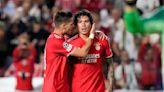 Vizela vs. Benfica FREE LIVE STREAM (10/24/21): Watch Primeira Liga online   Time, USA TV, channel