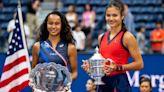US Open final between teenagers Raducanu, Fernandez: it's the women's time to shine