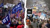 The Capitol Rioters' Disturbing Ties to the March for Life