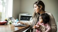 McKinsey: Working mothers at risk for long-term career loss