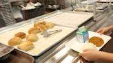 Last-minute Menu: Food supply chain issues impacting several central Indiana schools