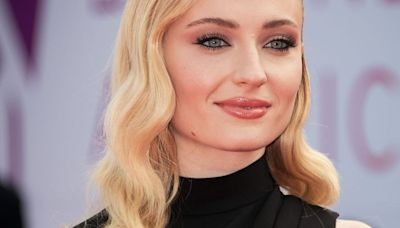 Sophie Turner Shared a Moving Unseen Photo From Her Pregnancy