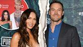 Megan Fox files for divorce from Brian Austin Green as MGK romance heats up