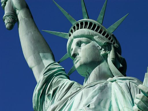 A Second Statue of Liberty Is Coming to the U.S.—Thanks to France