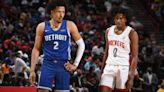 The Future Stars:下賽季新人王熱門人選 - NBA - 籃球 | 運動視界 Sports Vision