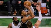 Milwaukee Bucks force series decider after 104-89 victory over Brooklyn Nets