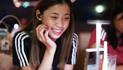 「國民女友」羅嘉翎 歡慶20歲生日