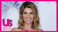 Lori Loughlin Books 1st Gig After College Admissions Scandal: Details