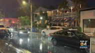 Rain From Fred Not Slowing Down Bars & Restaurants In Florida Keys