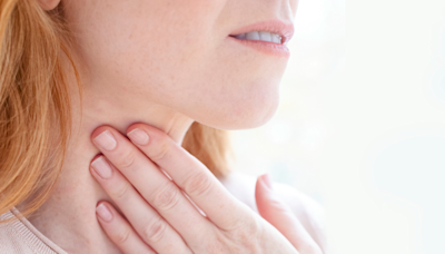 When Are Swollen Lymph Nodes a Possible Symptom of COVID-19? Here's What Doctors Say