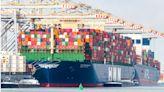新冠疫情衝擊國際航運業 全球供應鏈備受考驗
