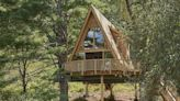 Why It Takes 1,500 Hours to Build a 'Treehouse Masters'-Style Treehouse