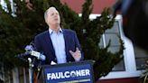 California Republican challenging Gavin Newsom won't say if he wants Trump's endorsement
