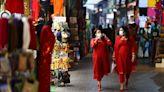 Dubai Business Activity Improves as Tourism, Vaccines Gain Steam