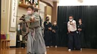 Tracing the tradition of martial arts in Japan