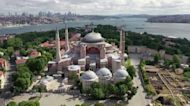 Court paves way to turn Hagia Sophia into mosque