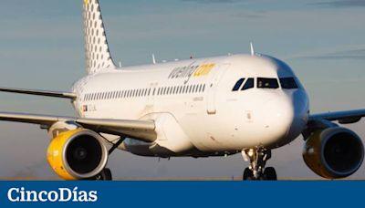 Vueling gana el premio de Skytrax a la mejor 'low cost' de Europa