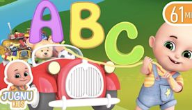 abc song for kids | Alphabet Song | ABCD Rhymes for children | Learn English | Phonic Songs for kids