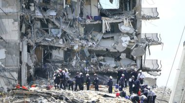 邁阿密大樓倒塌「最後遺體尋獲」!死亡人數增至98人