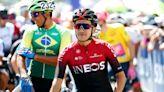 Giro champ Richard Carapaz to fly direct to Spain next week – VeloNews.com