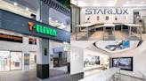 航空迷必朝聖!7-11打造全台首間「星宇航空主題店」,機場航廈、擬真飛機超吸睛