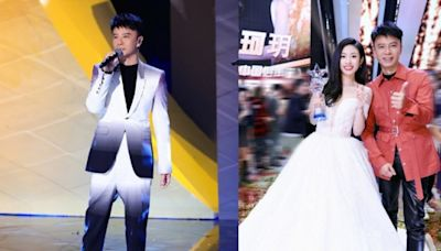 李克勤隊員伍珂玥奪冠 最開心把粵語歌帶上《好聲音》舞台