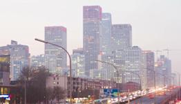 Stocks Slide Amid Chinese Property Market Concerns