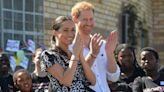 Meghan Markle and Prince Harry's Daughter, Lilibet Diana, Officially Added to Royal Line of Succession