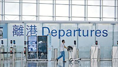 機管局紓緩減免措施 延長至十一月底