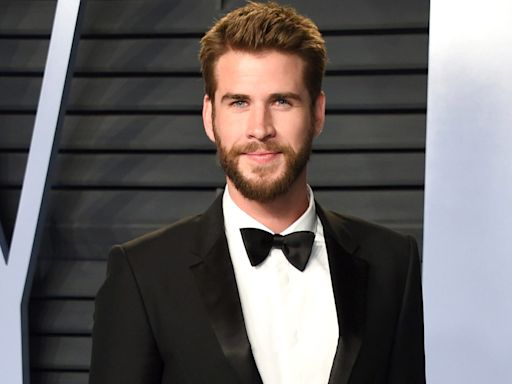 9 things you probably didn't know about Liam Hemsworth