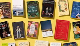 Here are the books travel editors really love