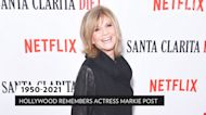 Markie Post, Night Court and The Fall Guy Actress, Dies at 70 After Battle With Cancer