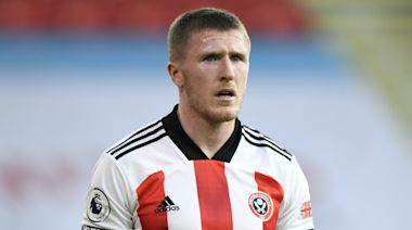 Chris Wilder reveals John Lundstram has rejected new Sheffield United deal