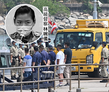 警方二澳發現屍體 證實為墮海失蹤女高級督察 林鄭:痛心難過   立場報道   立場新聞