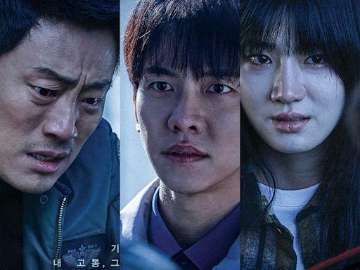 殺人魔有變態基因?韓劇揭5大恐怖社會議題 女童分屍案細思極恐