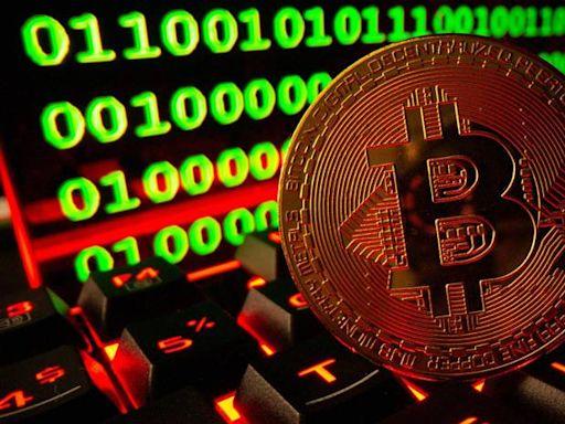 中國禁加密貨幣交易 制止非法挖礦 - 自由財經