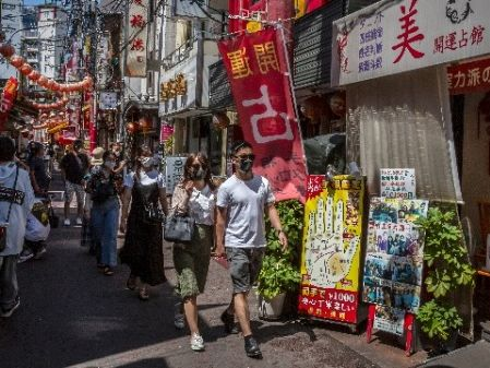 最新民調:超90%日本人對中國印象不佳(圖) - - 新聞 日本 - 看中國新聞網 - 海外華人 歷史秘聞 亞洲