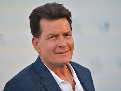 Charlie Sheen took over the internet 10 years ago. He has serious regrets.