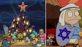 10 Best Kids' Show Holiday Specials, Ranked According to IMDb