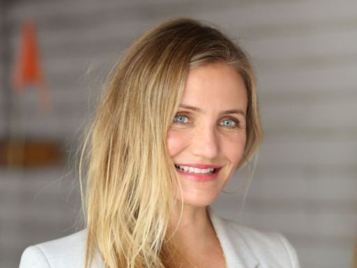 Cameron Diaz opens up about walking away from her movie career