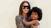 Khloe Kardashian explains why True Thompson thinks Psalm West is her brother